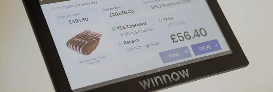 Winnow announces $3.3m Series A Fundraising Round