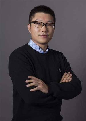 Brian Liu, Sustainability Manager, IKEA China