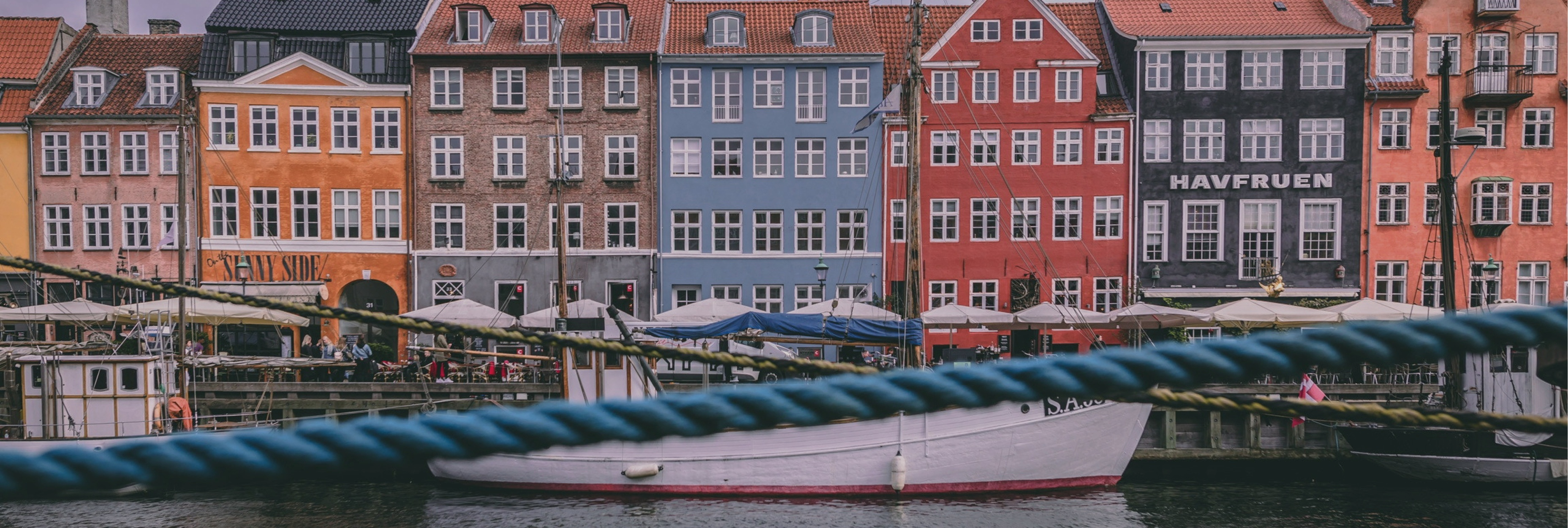 Top 3 Reasons why Denmark became a champion in food waste reduction