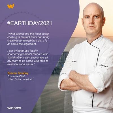 EarthDay_Hilton Dubai