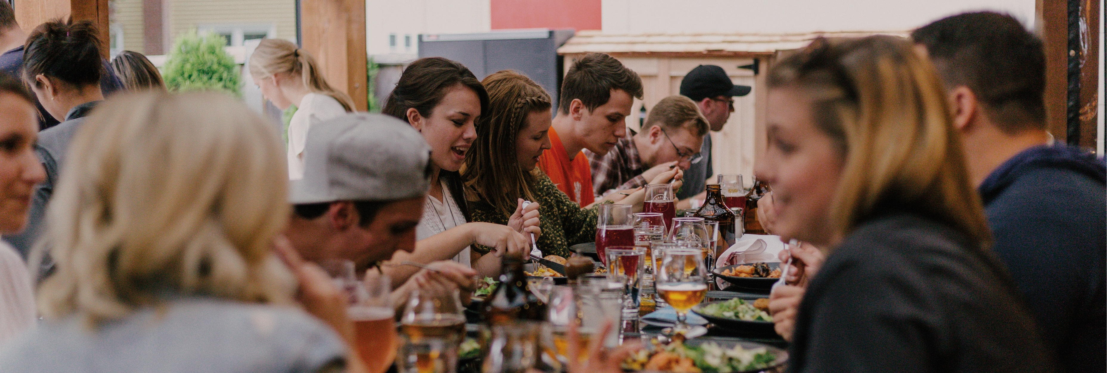 5 must-attend events and initiatives during London Food Month