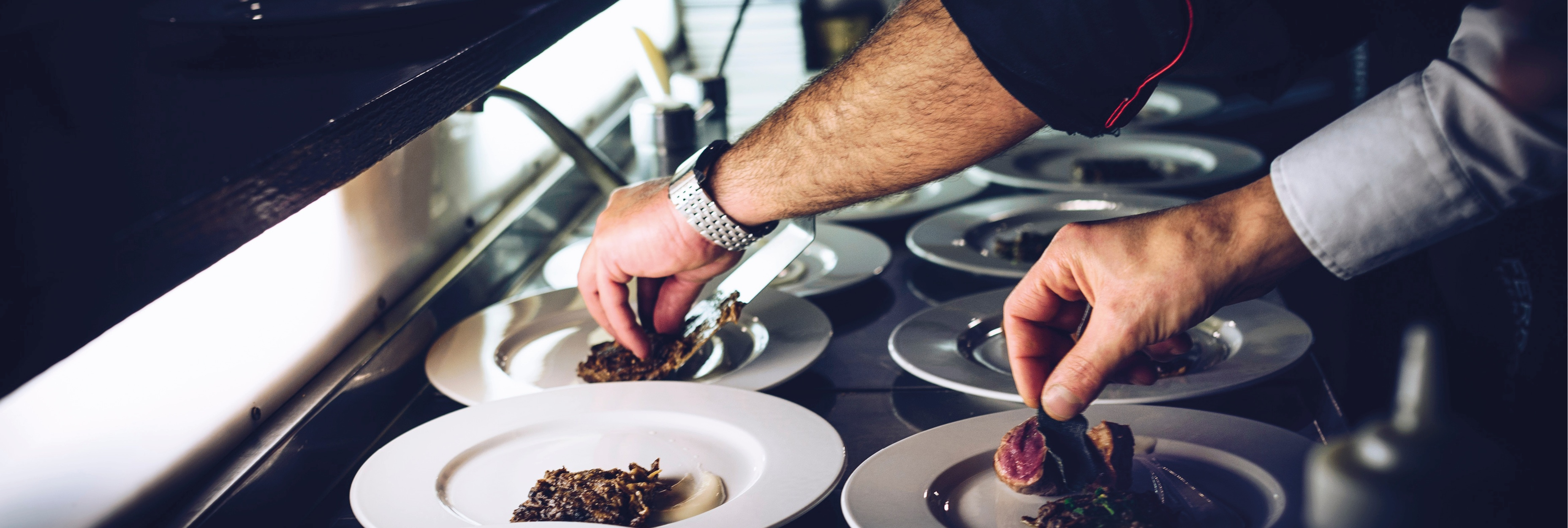 3 key trends for contract caterers in 2017