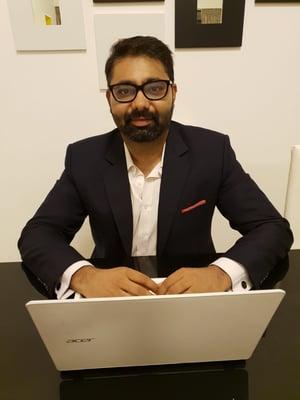 Sagar Profile Image