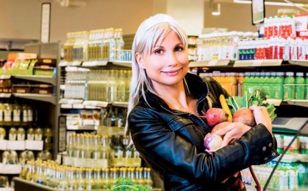 Selina Juul food waste activist in Denmark.jpg