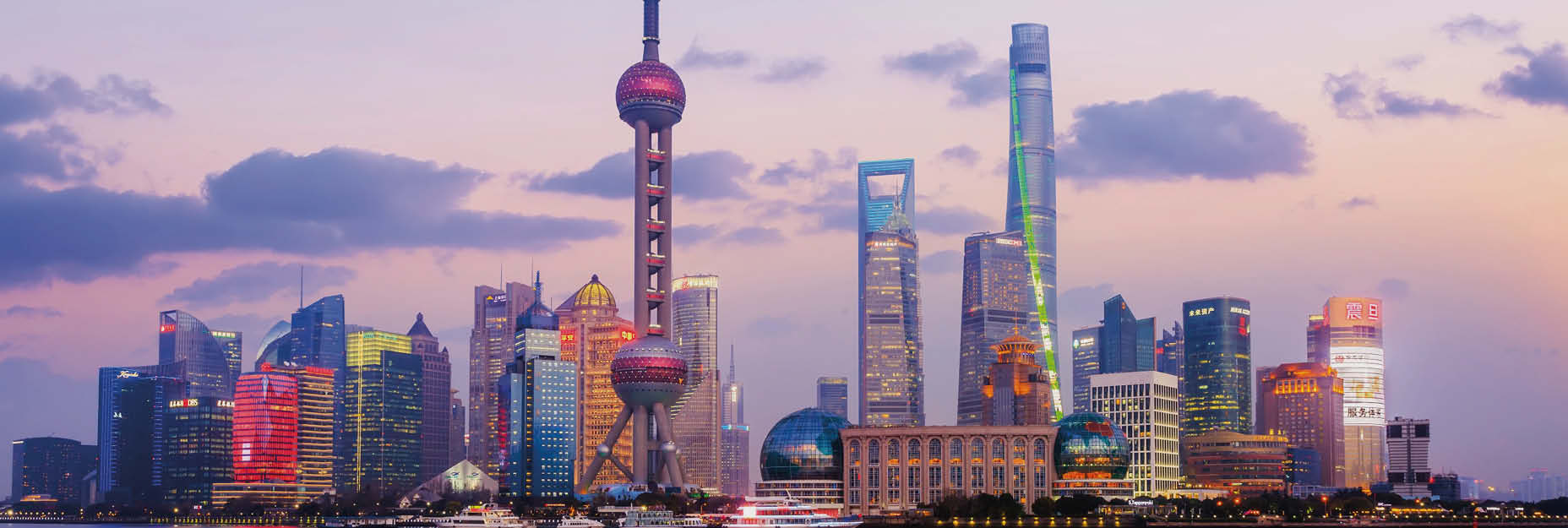 Shanghai food waste law