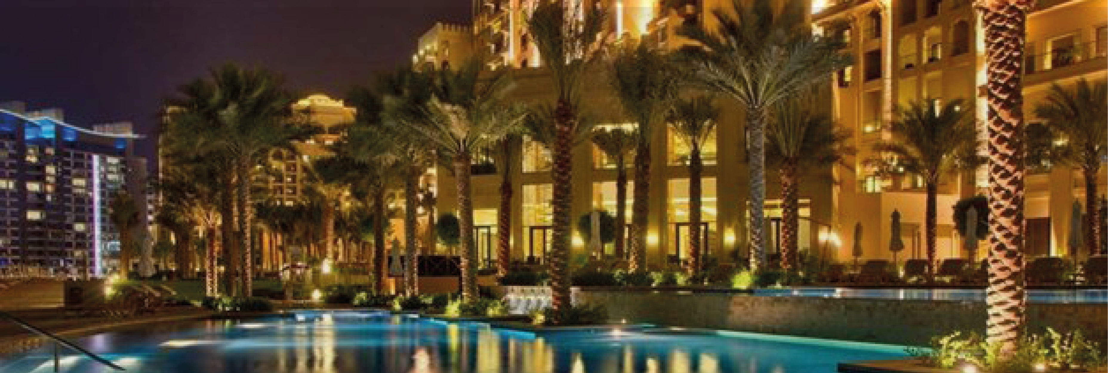 Fairmont The Palm Dubai is reducing food waste and saving $140,000 per year