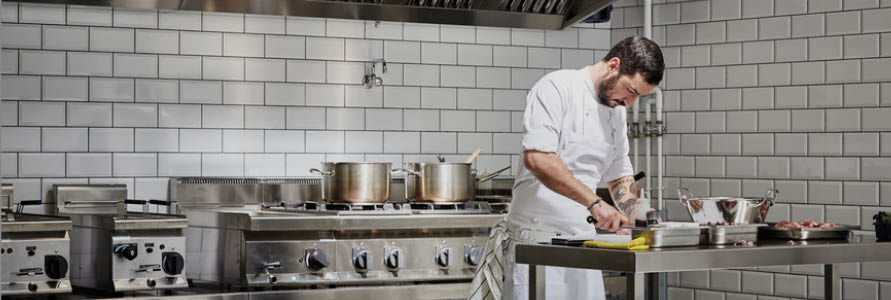 Insight report: Why smart kitchens are focusing on food waste before it gets to the customers