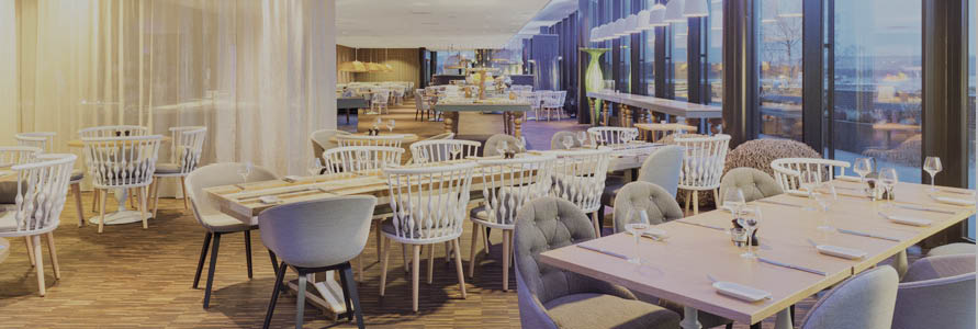 How to run an efficient kitchen operation: Q&A with Aaron Apew from Scandic Hotels