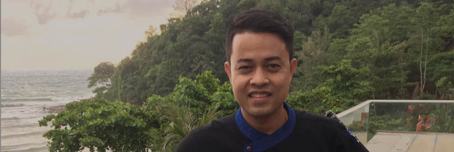 Winnow Chef's Table: Q&A with Executive Chef Jirayu Kongjan from Novotel Phuket Kamala Beach