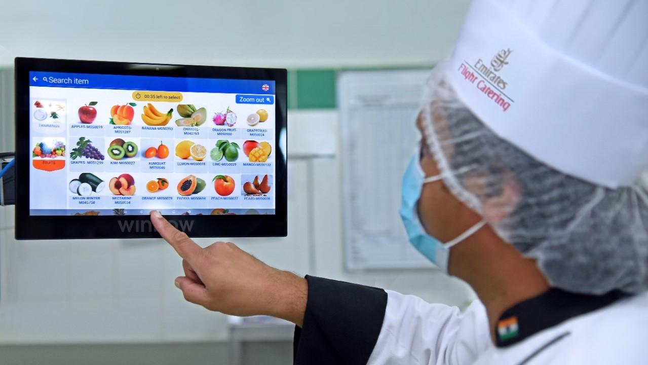 EKFC aim to cut food waste by 35%