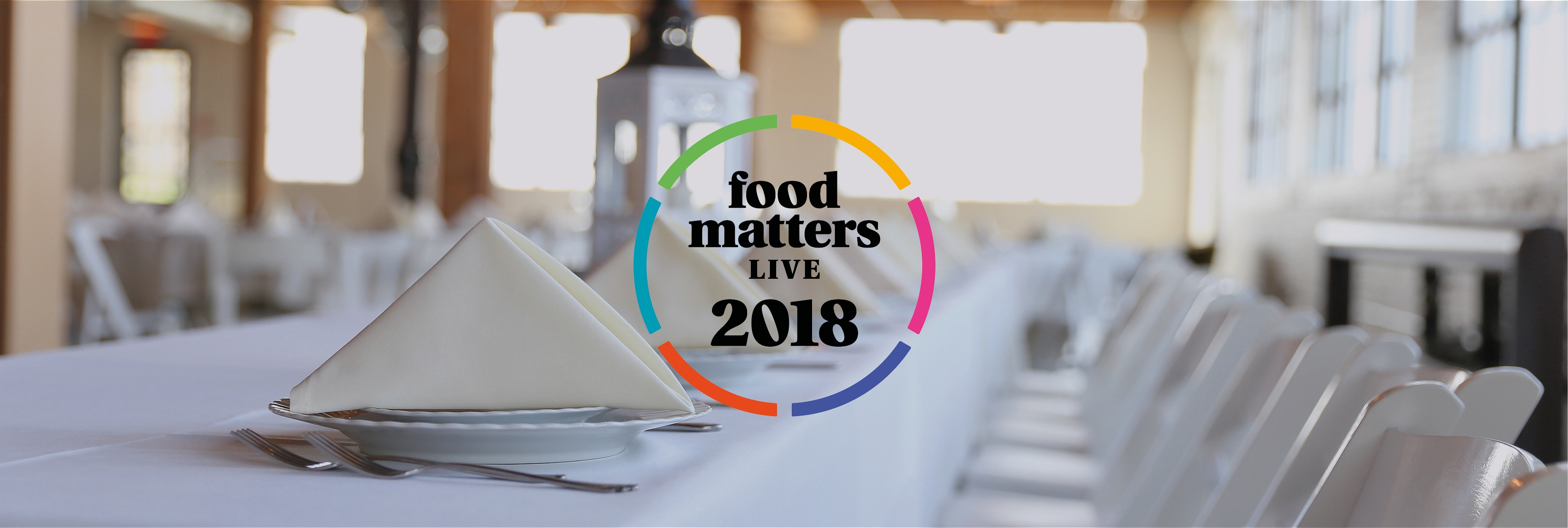 4 Interesting companies to watch from Food Matters Live 2018