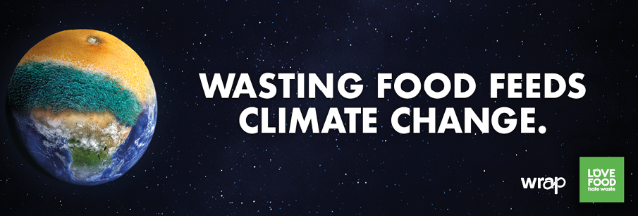 Winnow's co-founder takes on the  Food Waste Action Week Challenge