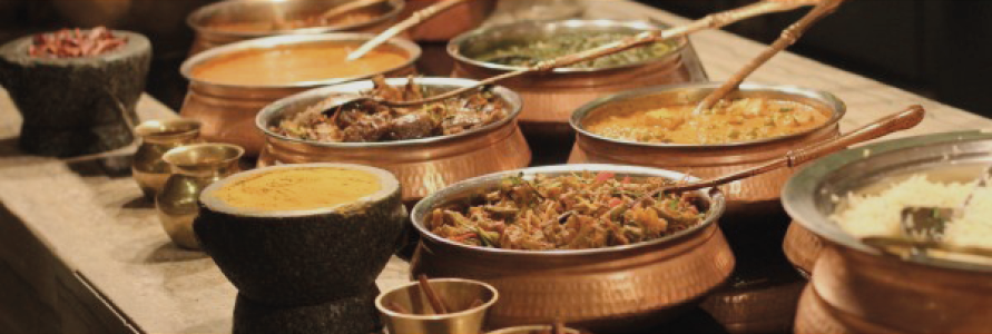 Why hotels in India should be excited about food waste