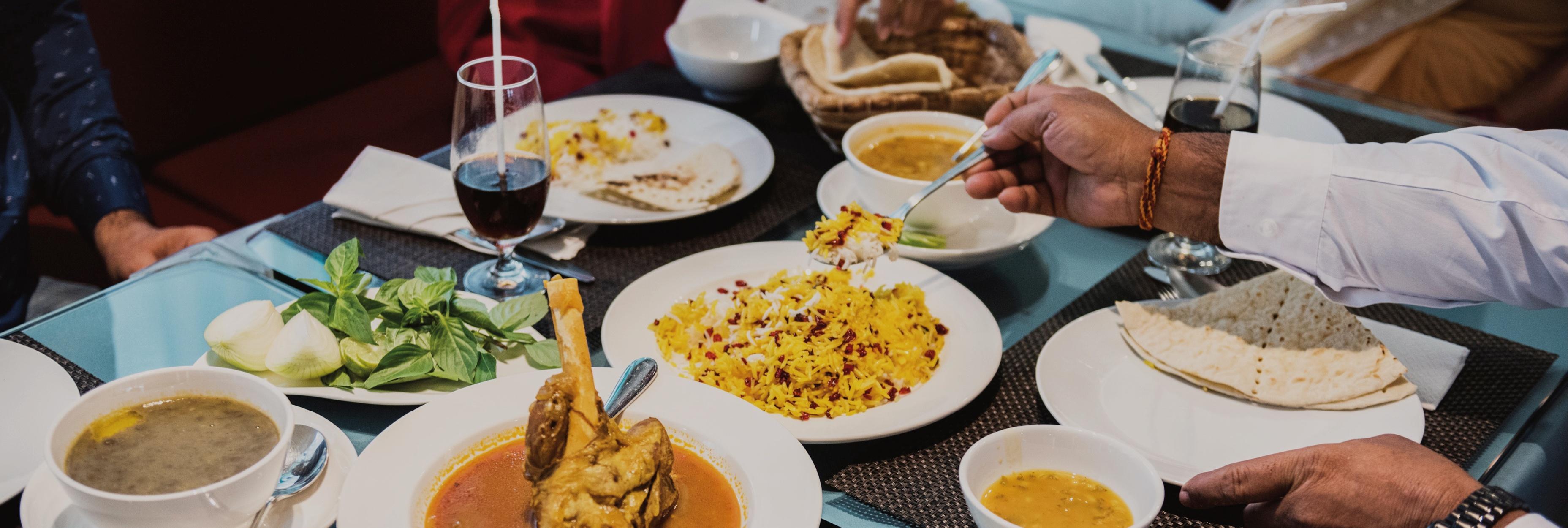 5 tips to reduce food waste during Ramadan