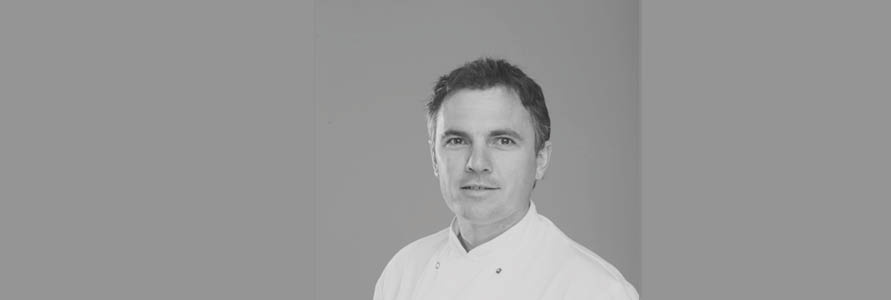 Winnow Chef's Table: Q&A with Chef Chris Arkadieff