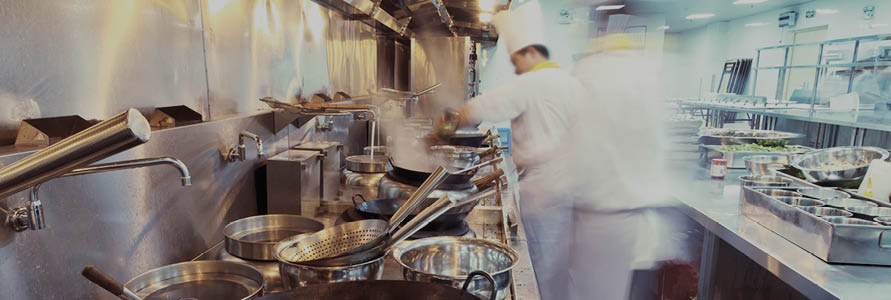 How Pullman Dubai Creek City Centre achieved 4% reduction in food purchasing cost by cutting food waste
