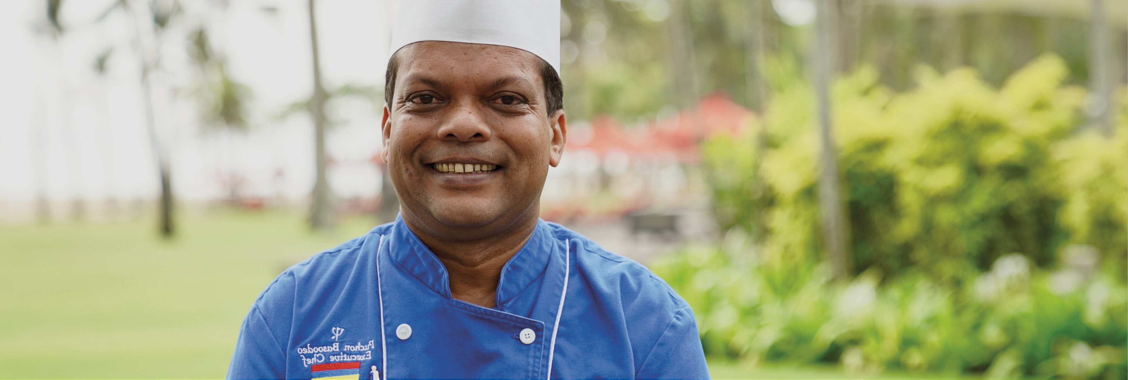Winnow Chef's Table: Q&A with Puchon Basoodeo from Club Med Bali
