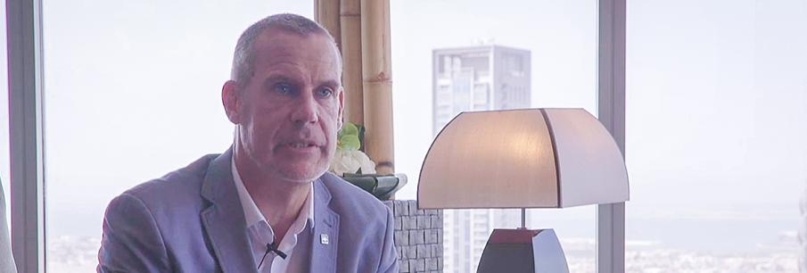Emaar C.O.O talks about how he's using AI to maintain profitability
