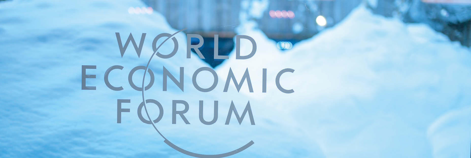 Climate high up on the agenda at Davos 2020